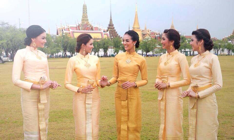 thai-unifrom