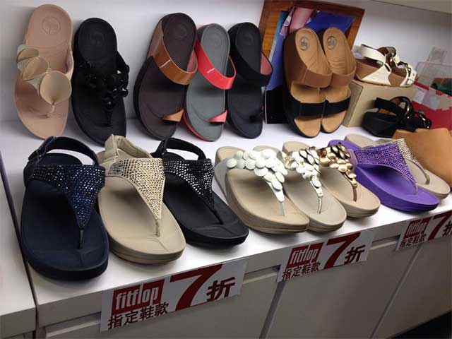 Fitflop-